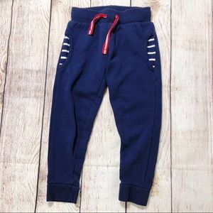 Hanna Andersson sweatpants 4 size 100